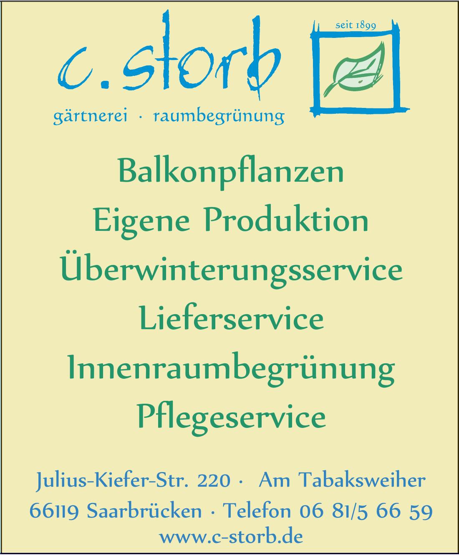 C. Storb