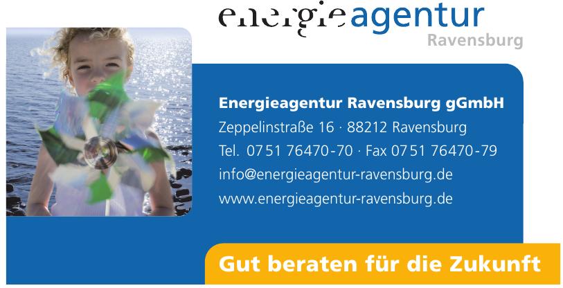 Energieagentur Ravensburg gGmbH