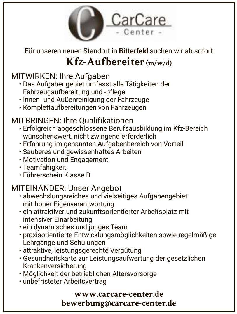 BS CarCare GmbH