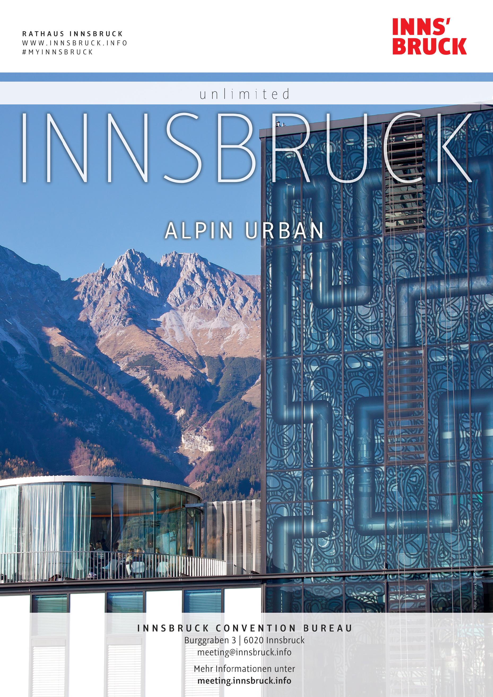 Innsbruck Convention Bureau