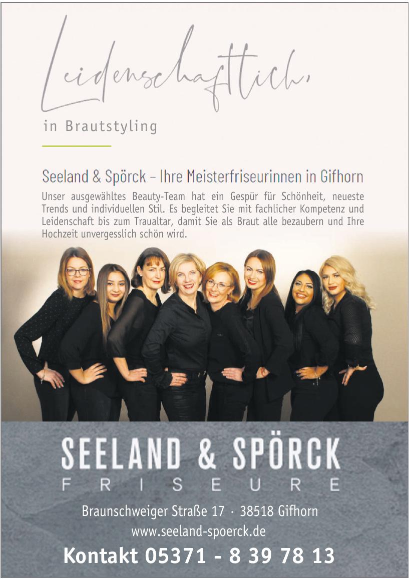 Seeland und Spörck Friseure