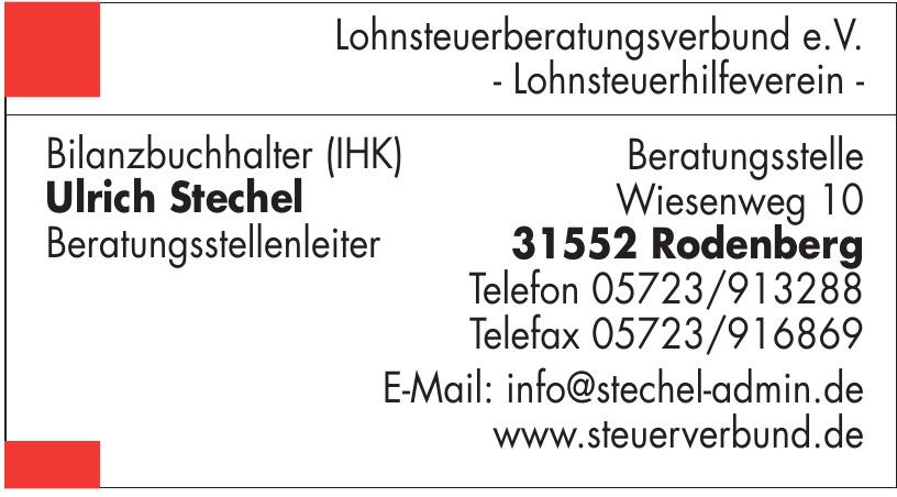 Lohnsteuerberatungsverbund e.V. - Lohnsteuerhilfeverein