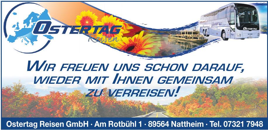 Ostertag Reisen GmbH