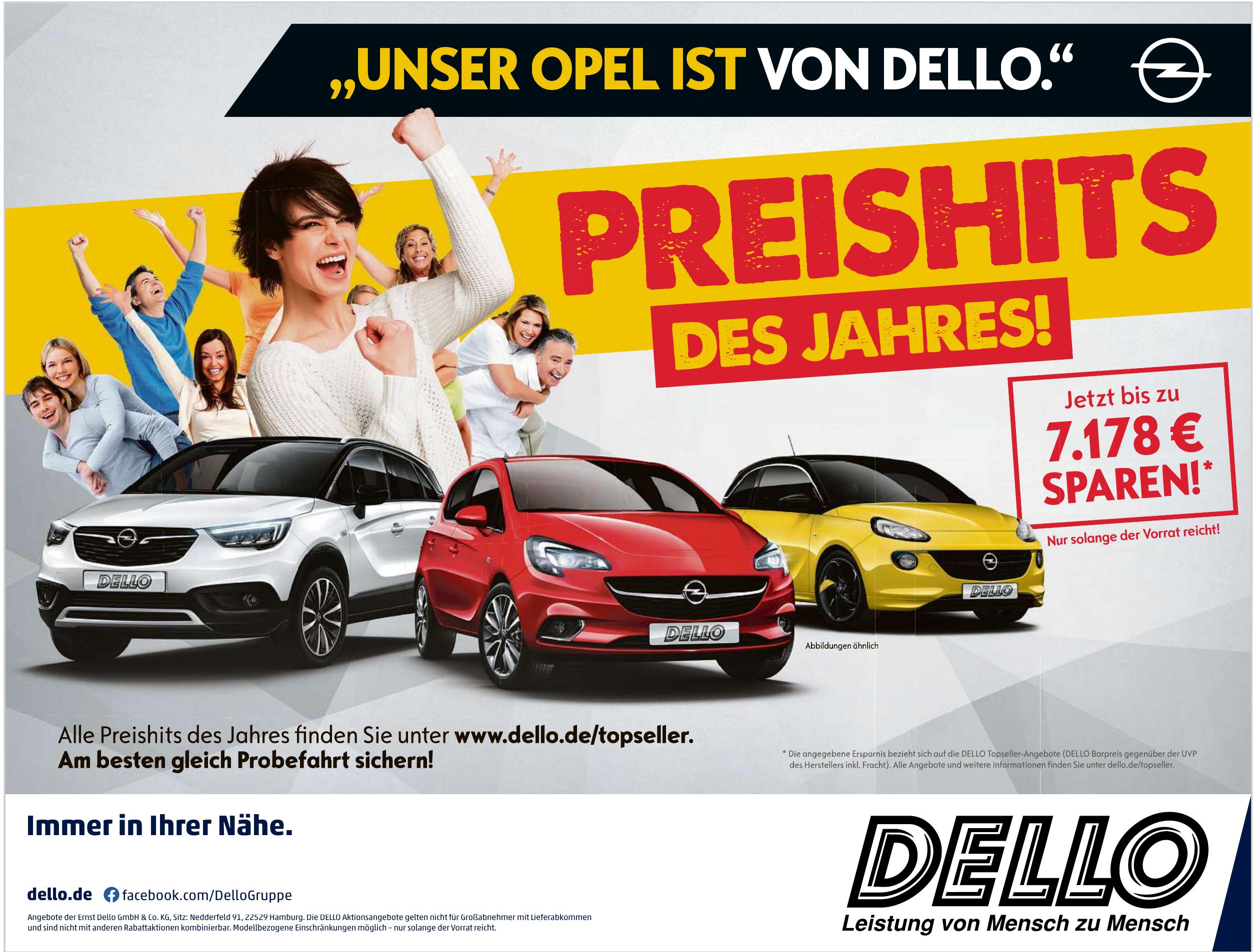 Ernst Dello GmbH & Co. KG