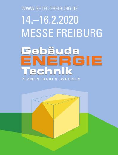 Gebäude Energie Technik