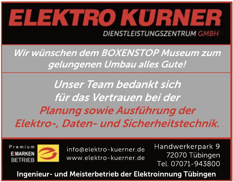 Elektro Kürner GmbH