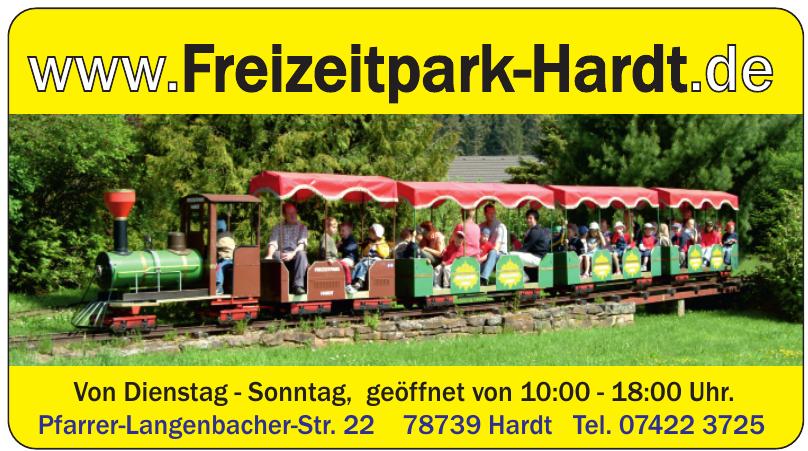 Freizeitpark Hardt