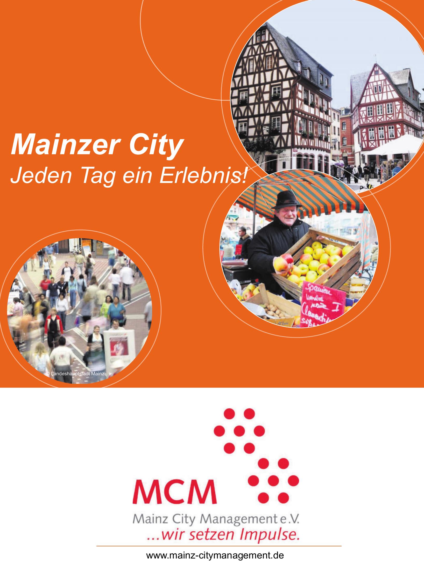 MCM Mainz City Management e.V.