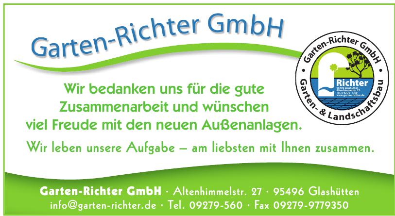 Garten-Richter GmbH