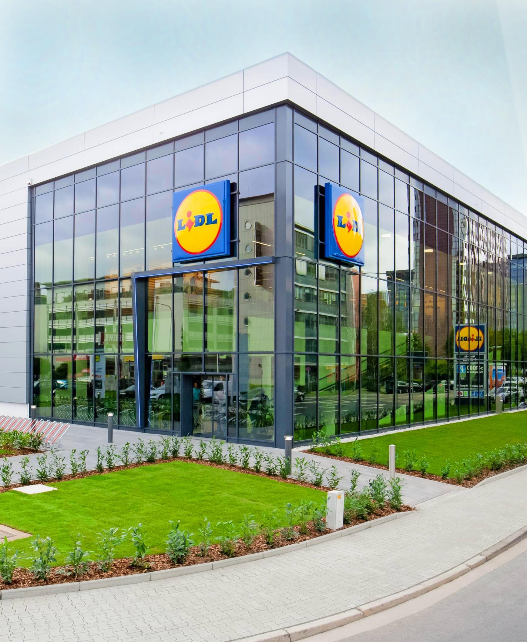 Der Personalbedarf bei der Schwarz-Gruppe – Lidl und Kaufland – ist unverändert groß. Das Unternehmen expandiert weiter. Foto: dpa