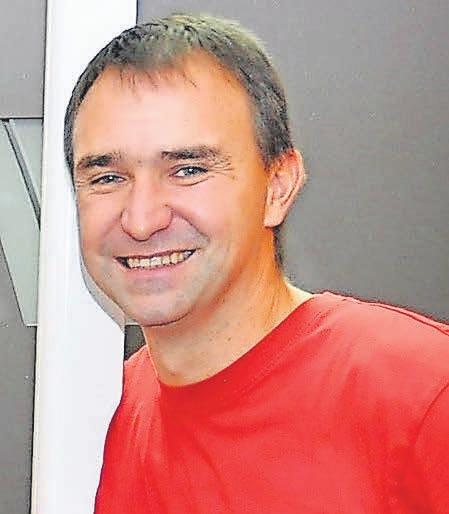 Für Glasermeister André Heick steht Qualität an erster Stelle.