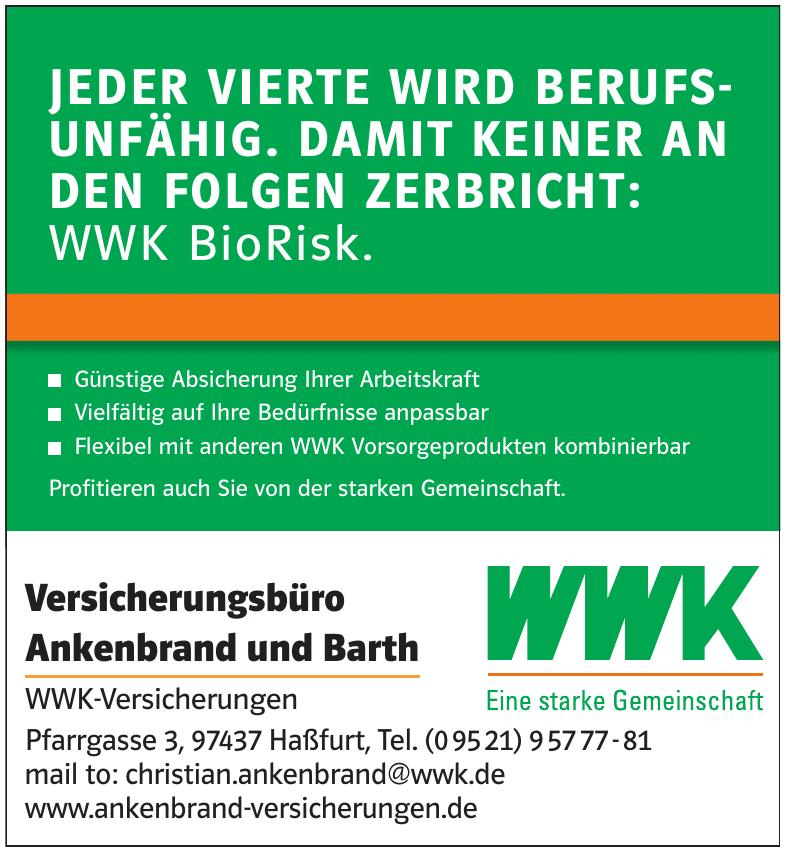 Versicherungsbüro Ankenbrand und Barth