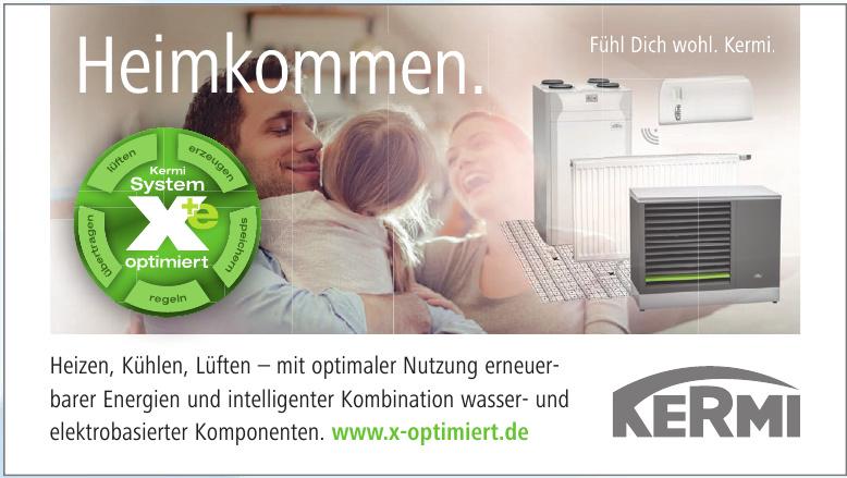 Kermi GmbH