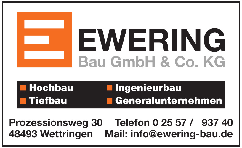 Ewering Bau GmbH & Co. KG