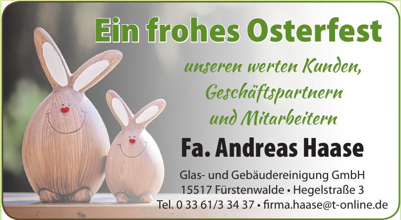 Fa. Andreas Haase