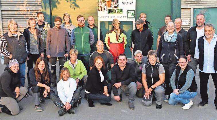 Kuenzlen & Samtlebe ist professioneller Servicedienstleister für modernen Garten- und Landschaftsbau.