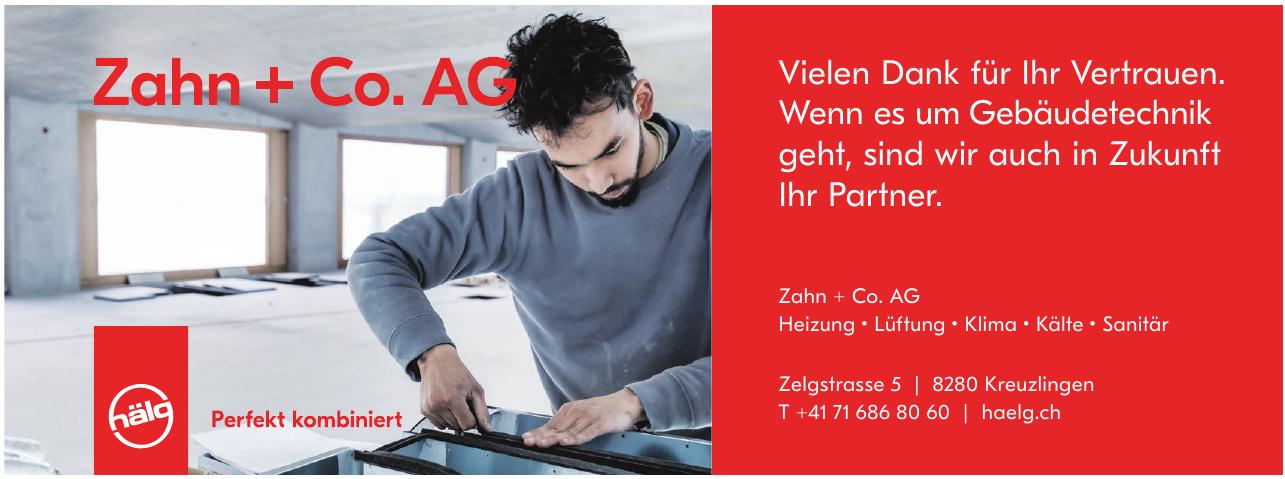 Zahn + Co. AG
