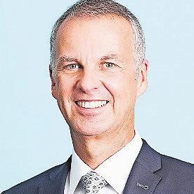 Markus Boss Regiobank Solothurn, Vorsitzender der Geschäftsleistung
