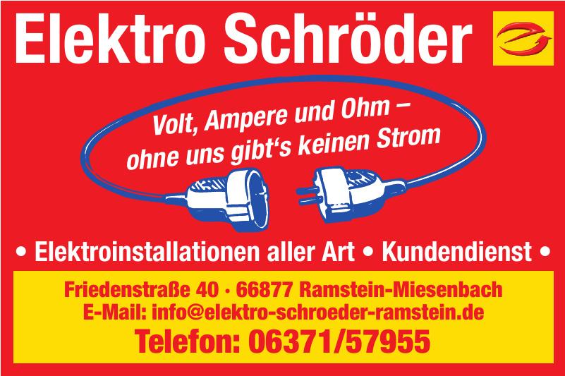 Elektro Schröder