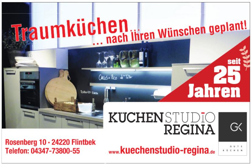 Küchen Studio Regina