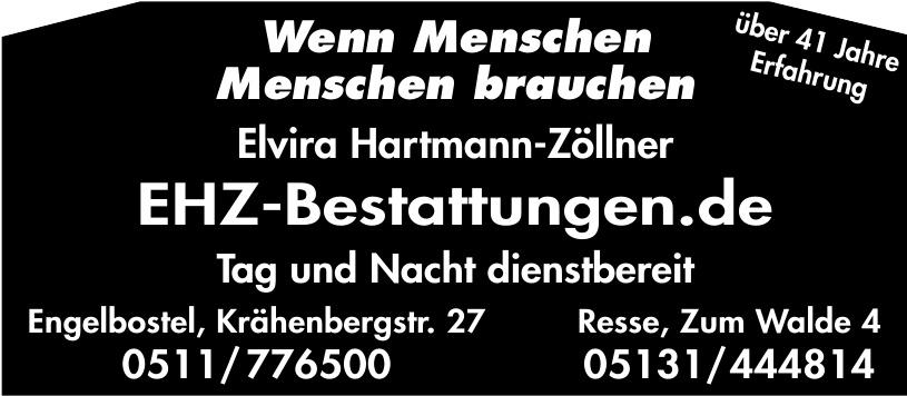 EHZ-Bestattungen.de