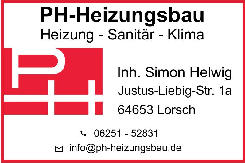 PH-Heizungsbau