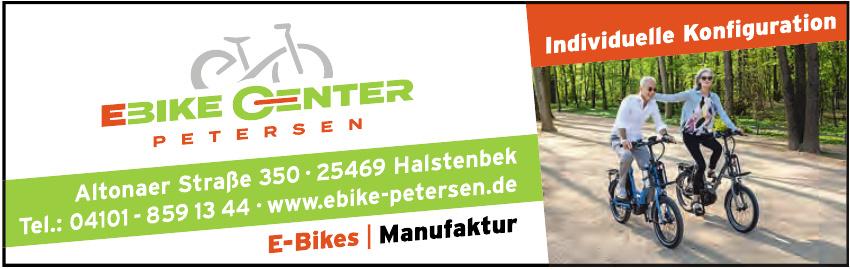 Ebike Center Petersen