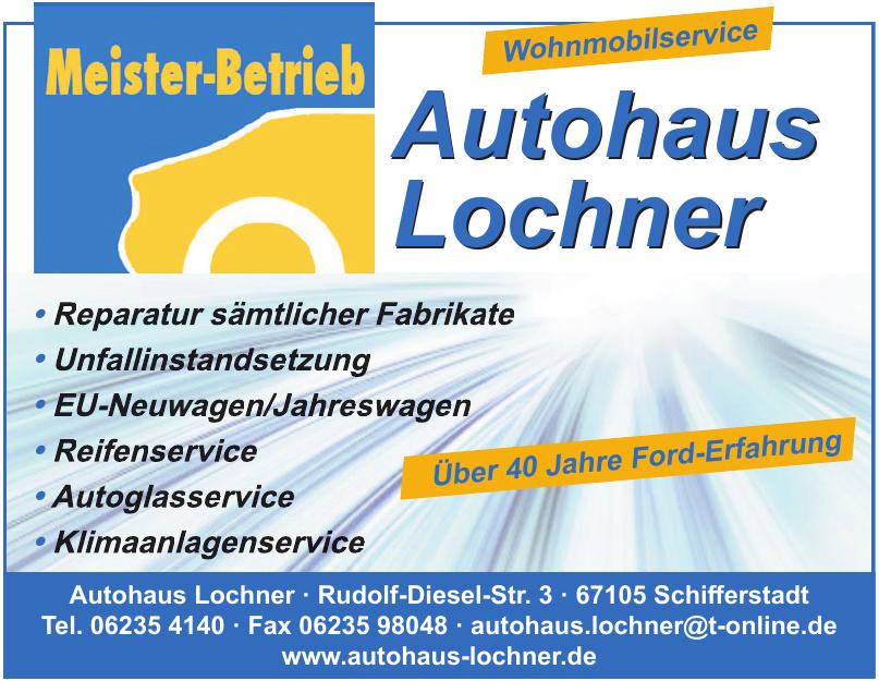 Autohaus Lochner