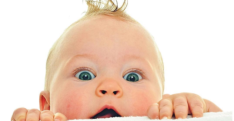 Babys und Kids bis drei Jahre stehen im Fokus der Frühen Hilfen.