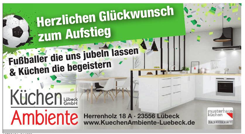 Küchen Ambiente GmbH