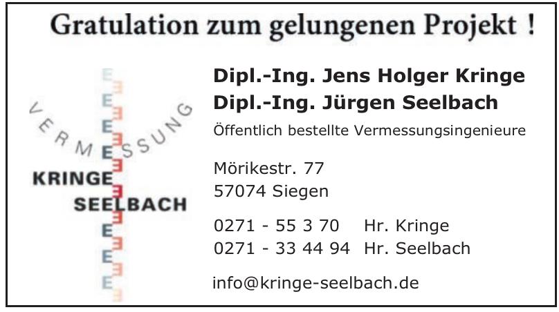 Kringe Seelbach