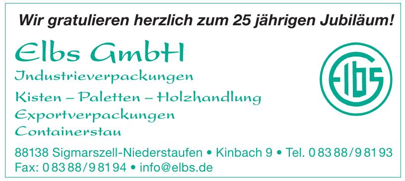 Elbs GmbH