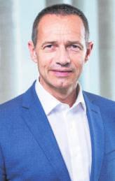 Hyundai-Chef Jürgen Keller.