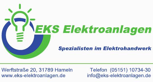 EKS Elektroanlagen