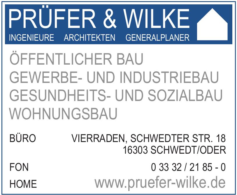 Prüfer & Wilke