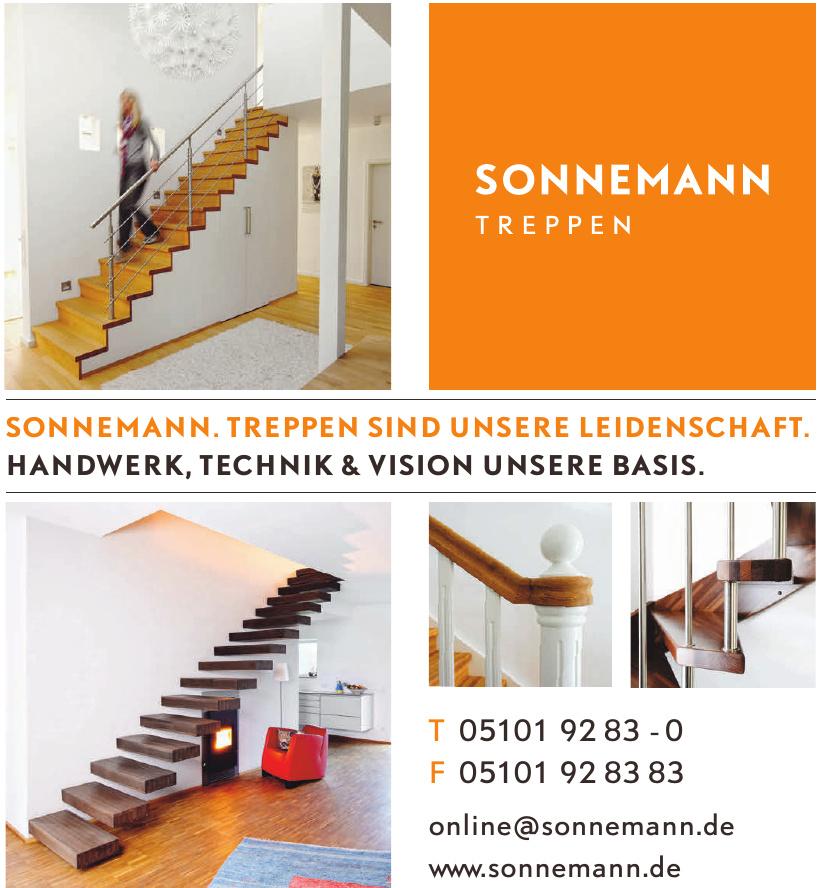 Sonnemann Treppen