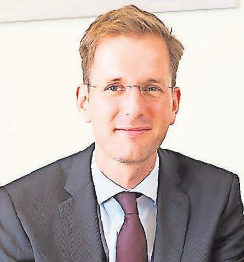 Stefan Burmeister-Wiese steht an der Spitze des Traditionshauses und damit für Qualität und hervorragenden Beratungsservice.