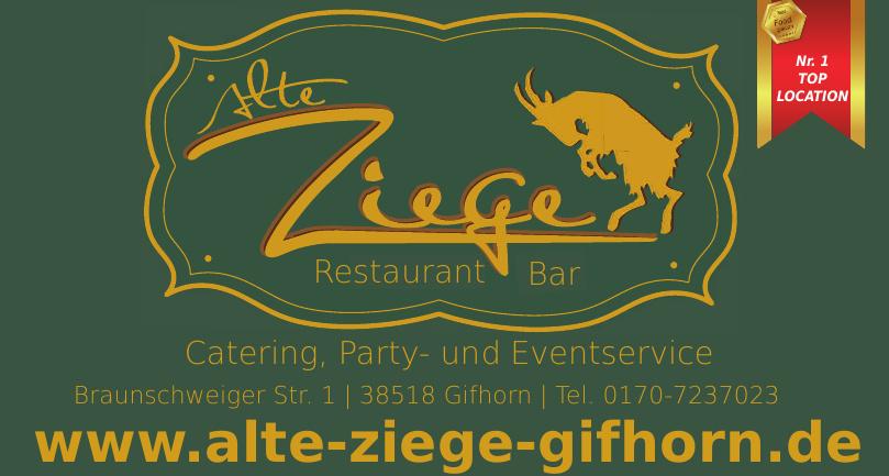 Restaurant Alte Ziege
