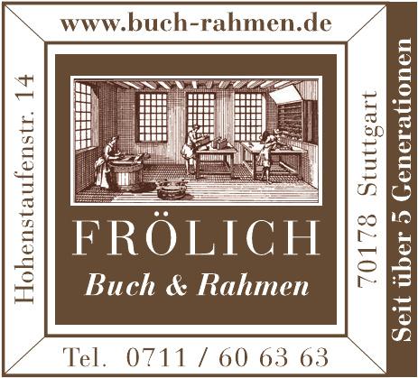 Kunsthaus Frölich GmbH