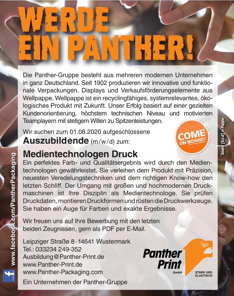 Panther Pring GmbH