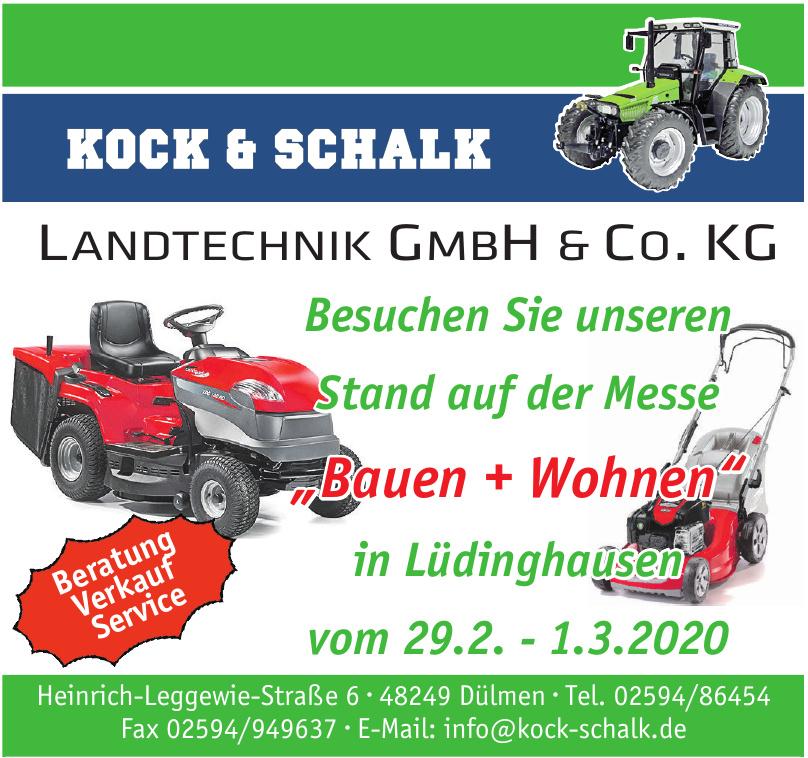 Kock & Schalk Landtechnik GmbH & Co. KG