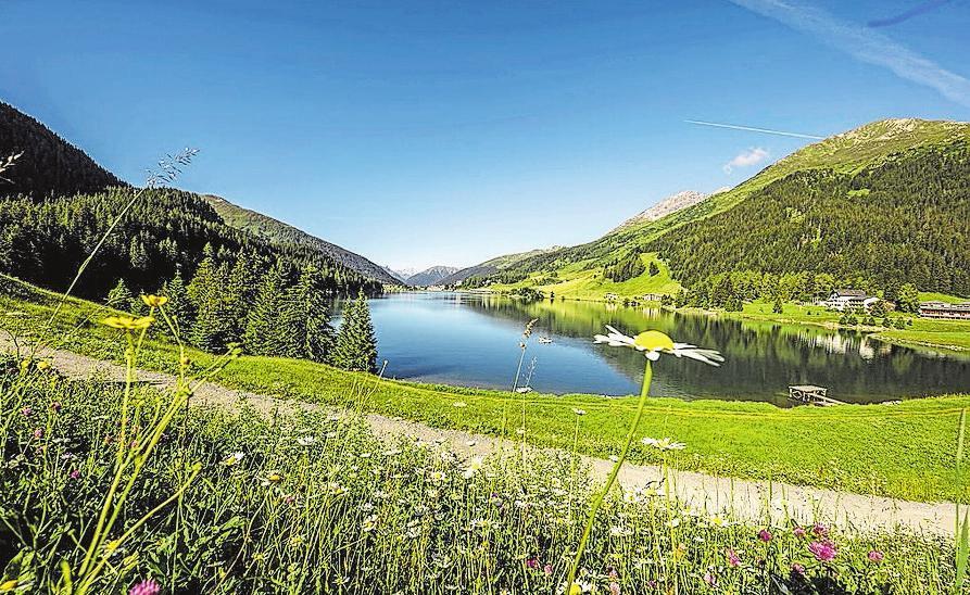 Jassfahrt Südtirol Dolomiten Image 2