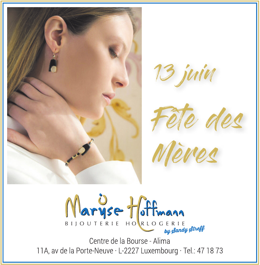Maryse Hoffmann Bijouterie Horlogerie