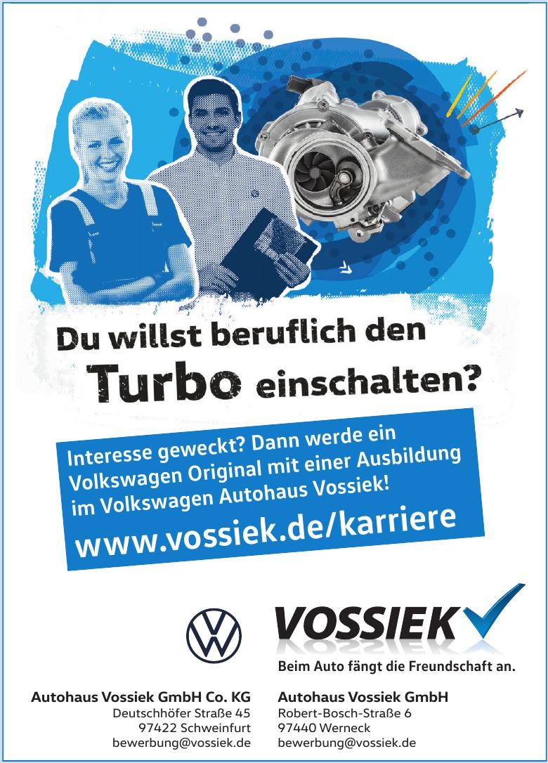 Autohaus Vossiek GmbH & Co. KG