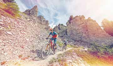 Hochalpines Flair am Mattmark-Stausee Image 8