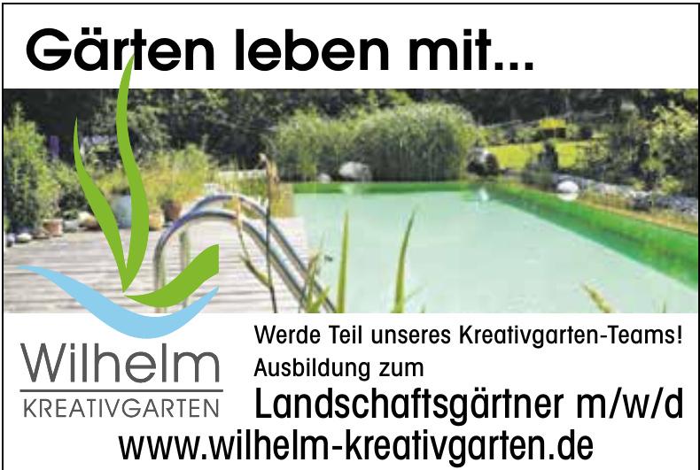 Wilhelm Kreativgarten