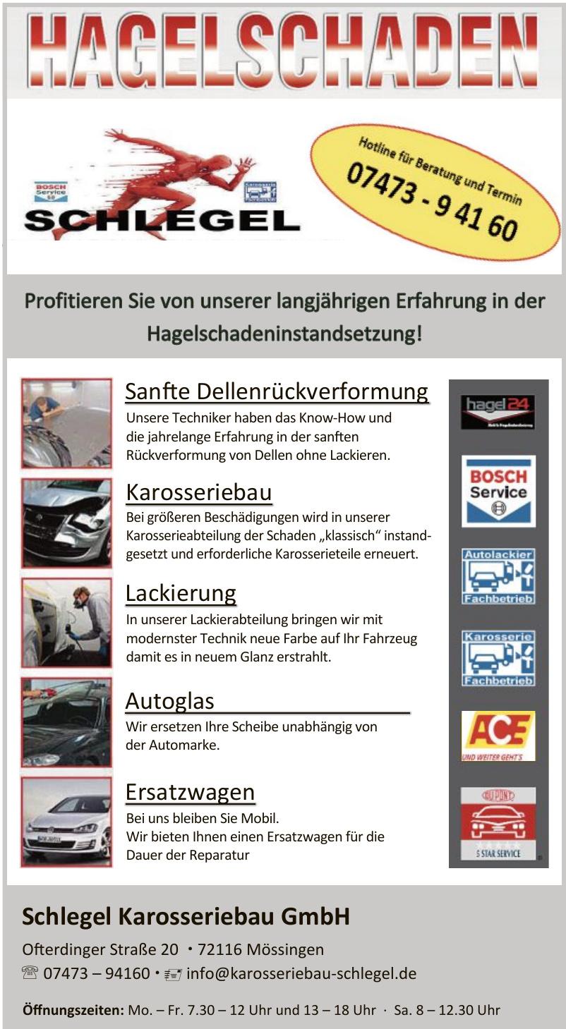 Schlegel Karosseriebau GmbH