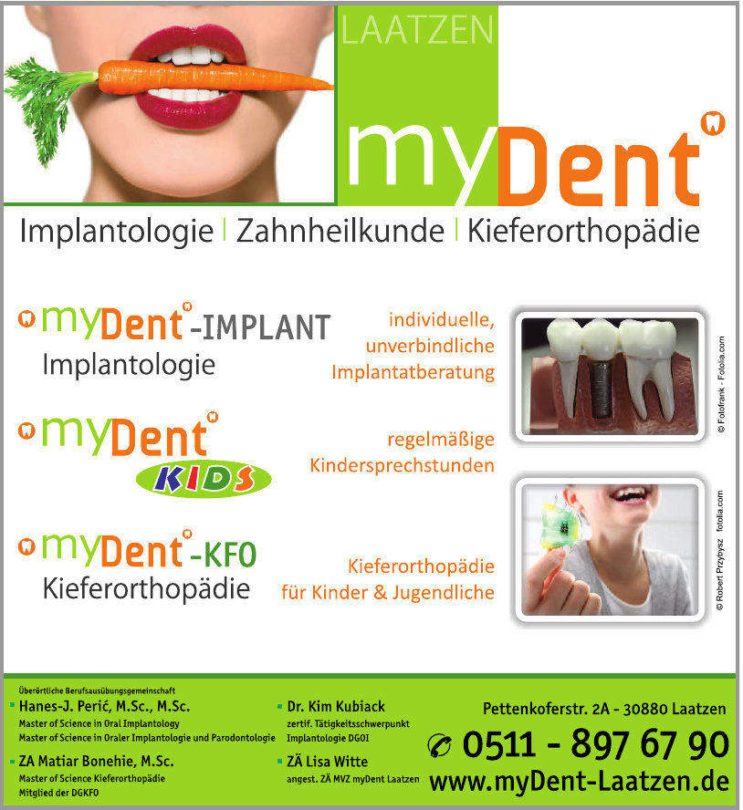 My Dent