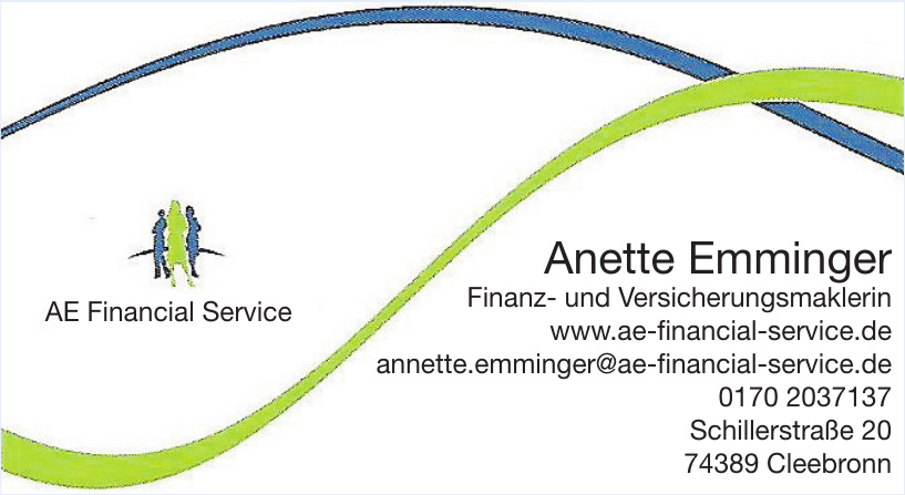 AE Financial Service