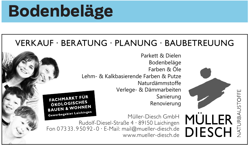Müller-Diesch GmbH